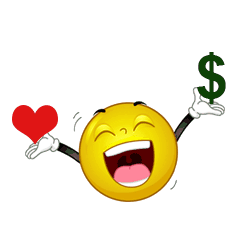 Fill My Life with Love, Laughter and Money Spell