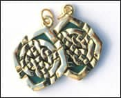Celtic Love Knots