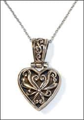 Aphrodite's Hearts