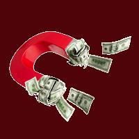 Money Magnet Spell