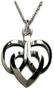 Voodoo Love Amulet
